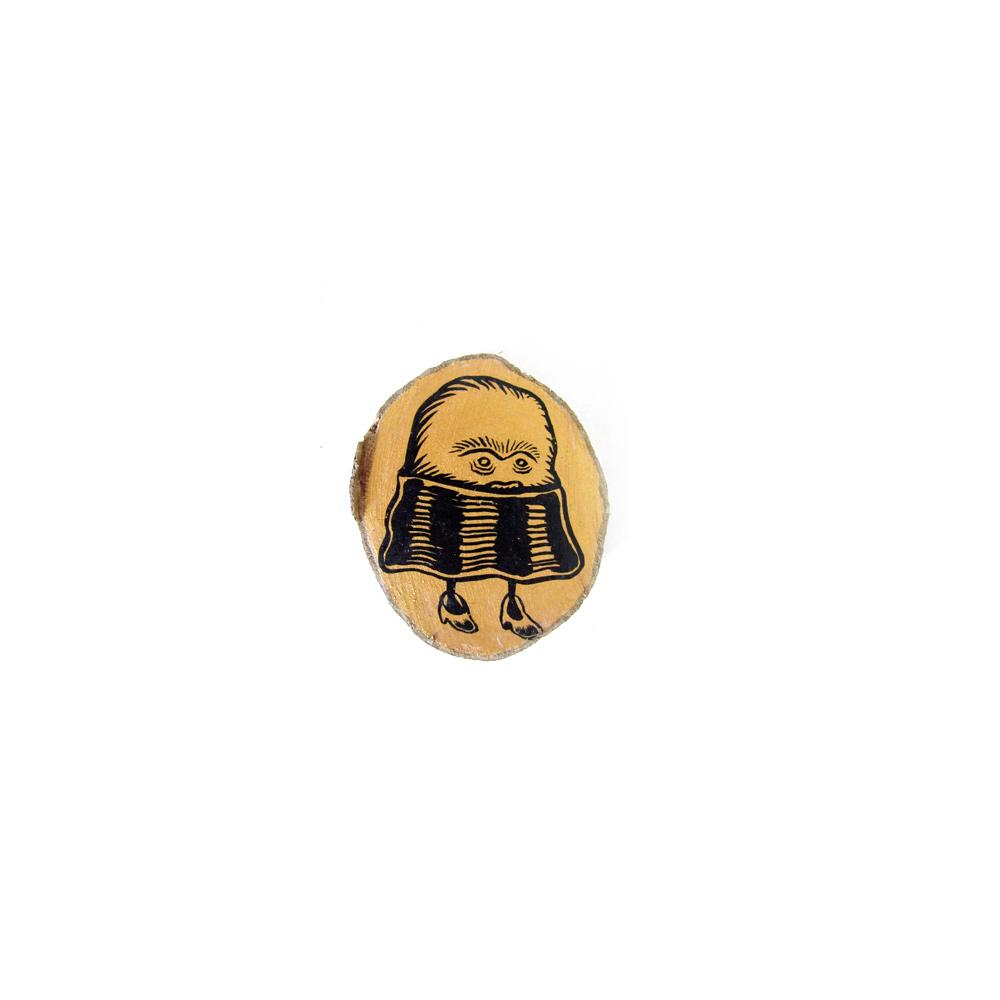 Goldmonster