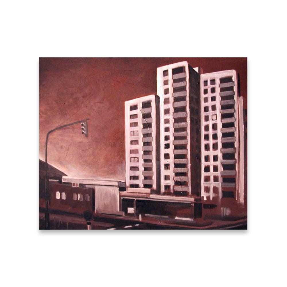 1000-Hochhaus 3