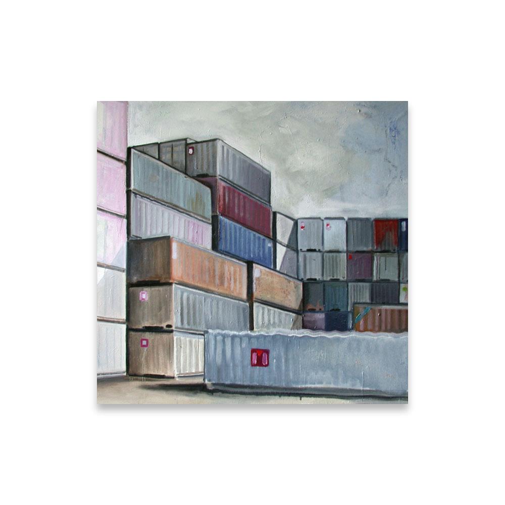 Containerhafen 02